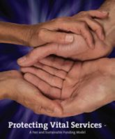 Protecting Vital Services