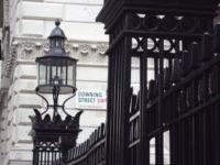 Downing Street  Dsc08097