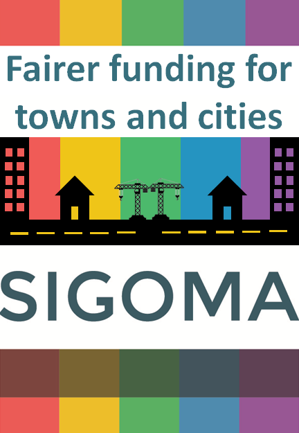 Fairer Funding For Towns And Cities Logo 2